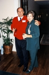 Billy Wilkins and  Betty Miller Wilkins