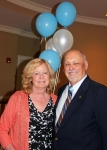 Jeanne Brockmyer & David Leapard